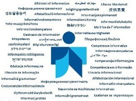 WORLDWIDE MULTI-LINGUAL INFORMATION LITERACY RESOURCES | School Libraries around the world | Scoop.it