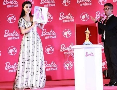 Markting Interculturel : Mattel et les défis de l'influence: le casse-tête chinois de Barbie | Gestion des Risques Interculturels | marketing interculturel | Scoop.it