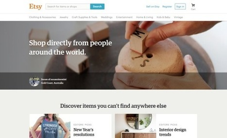 31 Brilliant Landing Page Examples With 71 Takeaways | Online Marketing Resources | Scoop.it
