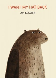 Book Review: I Want My Hat Back by Jon Klassen   There's A Book   Children's Literature   Scoop.it