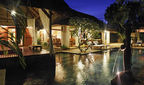 Beau Manguier, luxury villa in Mauritius Grand Bay | Holiday rental in Mauritius | Scoop.it