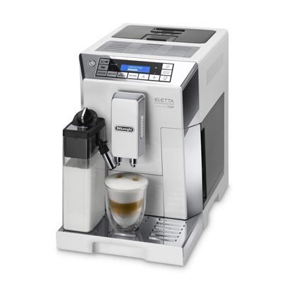 DeLonghi lance la série lactée Eletta : Cappuccino Top et Cappuccino | Machines a cafe | Scoop.it