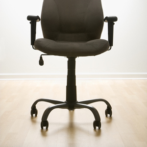Quick Tip:  Finding the Ideal Height For Your Task Chair | LifeHacks - Tips and Tricks | Scoop.it