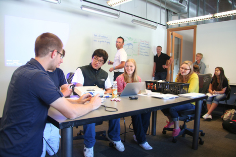 """""""Design Thinking"""" Won't Save Your School. (So Let's Get Deeper With Design Thinking.) 