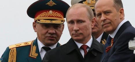 Qu'y a-t-il derrière l'invitation de Poutine à Kim Jong-un ? | Koter Info - La Gazette de LLN-WSL-UCL | Scoop.it