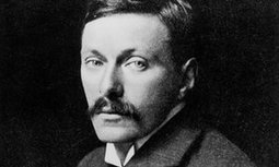 Ghost Stories by EF Benson review – gruesome tales from an Edwardian master | Gothic Literature | Scoop.it
