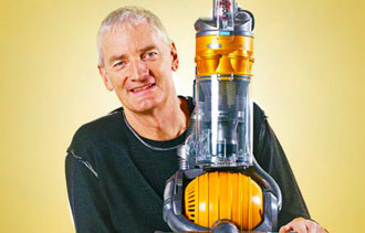 James Dyson on Using Failure to Drive Success | AD-VICTORIAM | Scoop.it