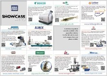 The Aquaculturists: International Aquafeed product showcase 2013   Global Aquaculture News & Events   Scoop.it