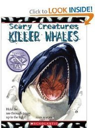 Killer Whales (Scary Creatures) - Abhigurti | whale news | Scoop.it
