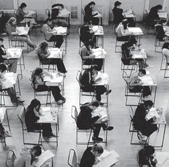 Evaluaciones Internacionales de Calidad Educativa: El error de usar pruebas estandarizadas como instrumento para la gestión del sistema educativo | Evaluación educativa. | Scoop.it