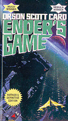 Ender's Game - Book Review | Fun Fiction Fridays | Scoop.it