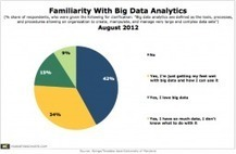 Big Data Analytics a Mystery to 4 in 10 Businesses | Big Social Data Research | Scoop.it