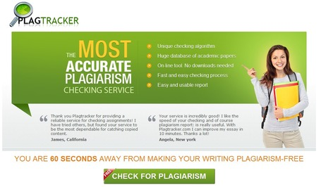 Plagiarism Checking Service | Technology and language learning | Scoop.it