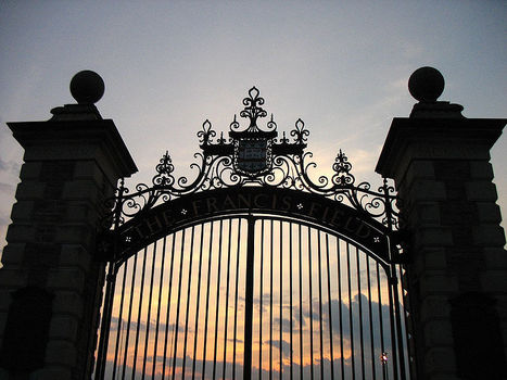 This fall iversity will open its gates - iversity | Leadership, Trust and e-Learning | Scoop.it