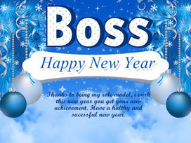 New Year 2016 Greetings For Boss | Entertainment | Scoop.it
