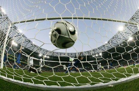 Si scrive gol o goal? | Imparare l'italiano | Scoop.it
