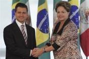 Mexico and Brazil reach deal to end short-term visa requirements | Brazil And Mexico | Scoop.it
