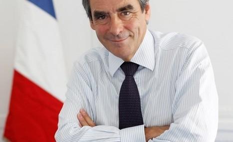 Victoire de François Fillon : Les réactions des personnalités | Veille des élections en Outre-mer | Scoop.it