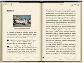 Create Free eBooks from Wikipedia Articles | iGeneration - 21st Century Education | Scoop.it