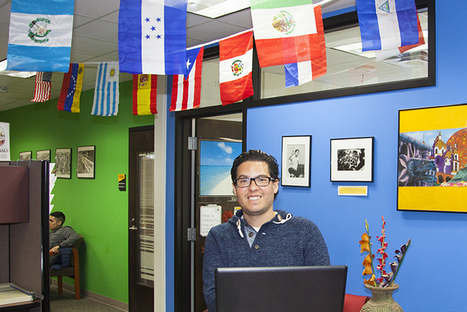 Spanish-language space builds community, skills – UWM REPORT | Spanish in the United States | Scoop.it