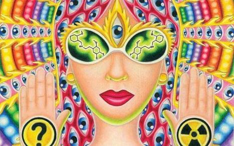 The New Synthetics | Entheogens & Miscellaneous | Scoop.it