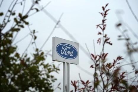 Ook bedienden Ford Genk terug aan de slag   Ondernemingen en stakeholders   Scoop.it