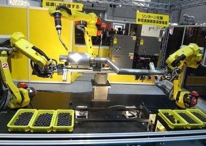La technologie aurait créé plus d'emplois qu'elle n'en détruit | Une nouvelle civilisation de Robots | Scoop.it