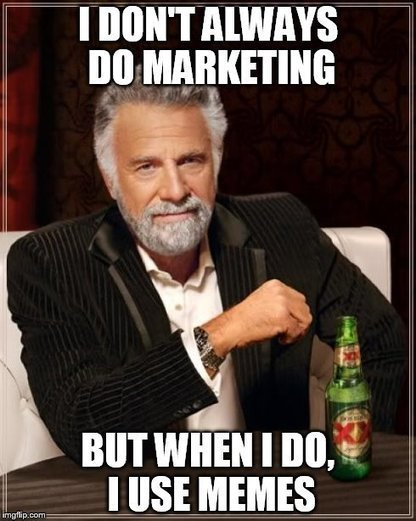 Memes and Their Role in Developing a Marketing Culture | SEO & Internet Marketing Stuffs | Scoop.it