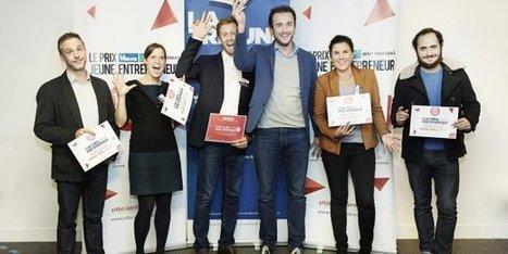 Prix du Jeune entrepreneur BNP Paribas : et les lauréats en Ile-de ... - La Tribune.fr | BNP Paribas | Scoop.it