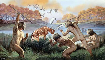 The Discovery of Axe How it Became the Key for Evolution ~ Interesting Facts You Should Know | World Facts | Scoop.it