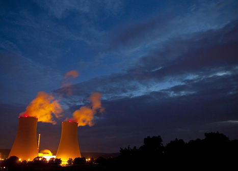 Germany's New Coal Plants Push Power Glut to 4-Year High | Sheboygan | Scoop.it