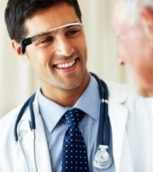 Google Glass and the Future of Medicine | Dr. Rafael Grossmann | HL7 Standards | Critical Conversations | Scoop.it