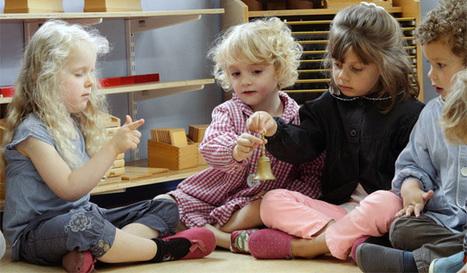 Le maître est l'enfant - Aidez-nous à financer le premier documentaire sur la pédagogie Montessori | Parentalité positive | Scoop.it