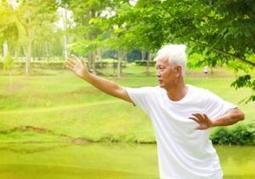 Qigong, or 'Chinese yoga,' goes mainstream | Wild Goose Qigong | Scoop.it