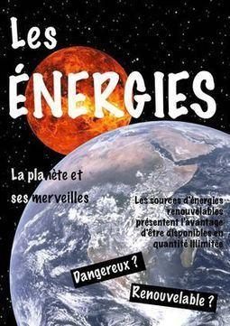 énerige science!!!!!!   Education&formation   Scoop.it