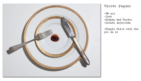 See The Photos Of What Death Row Inmates Requested As Their Last Meals | Morning Radio Show Prep | Scoop.it