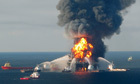 BP suspended from new US federal contracts over Deepwater disaster   Environment Matters   Scoop.it