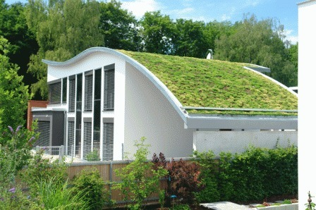 Pluszenergia ház passzívház építési móddal 1.rész | Passzívház magazin | Architecture & développement durable | Scoop.it