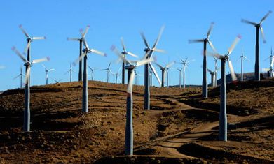 Wind power and renewable energy: news and resources round up | Global Insights | Scoop.it