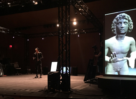 How museums are adapting to 'selfie culture' - LA Times | Clic France | Scoop.it