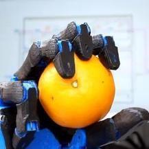 Bedrijf wil goedkope robotprothese 3d-printen | 3D and 4D PRINTING | Scoop.it