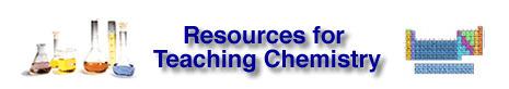 Resources for Teaching Chemistry | BMS: ScienceScoop | Scoop.it