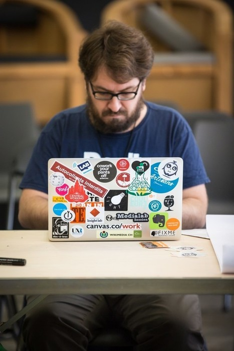 Ce qui change dans ta vie avec le coworking | Co-revolution | Scoop.it