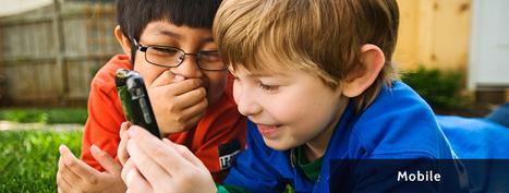PBS KIDS Lab | Preschool | Scoop.it