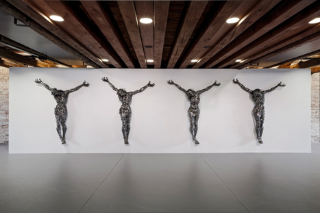 "PUNTA DELLA DOGANA : UNE ""PRIMA MATIERA"" DE HAUTE TENUE | Venice Biennale | Scoop.it"