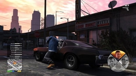 GTA V Cheat Codes and Achievements for PS3 and Xbox 360 Revealed – Spawn Cars or Engage Drunk Mode | Info-Pc | Games | Scoop.it