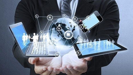 Five Trends that Will Shape the Future of ERP   Technology content from IndustryWeek   Trends!   Scoop.it