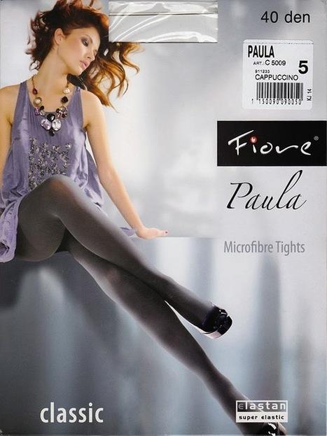 Fiore and Pamela Mann tights |Fashion Hosiery 101 | fashion hosiery | Scoop.it