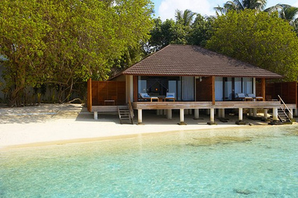 Spectacular Lily Beach Resort & Spa in Maldives - TheTopTier - The Best in Luxury and Affluence | Hospitality Industry | Scoop.it