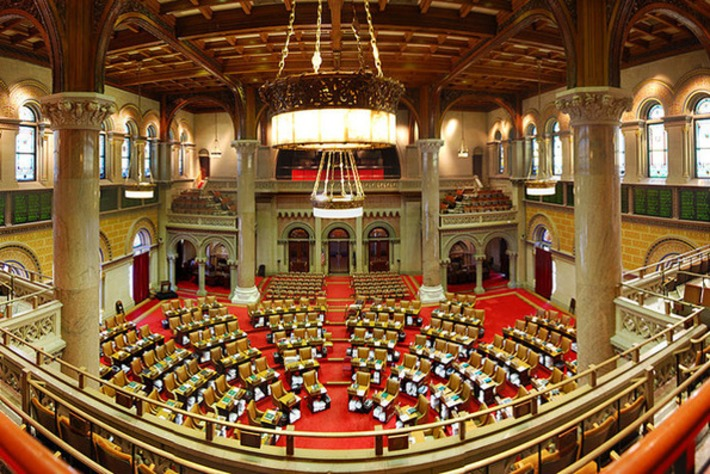 New York Assembly Passes 'Boss Bill' | Dare To Be A Feminist | Scoop.it